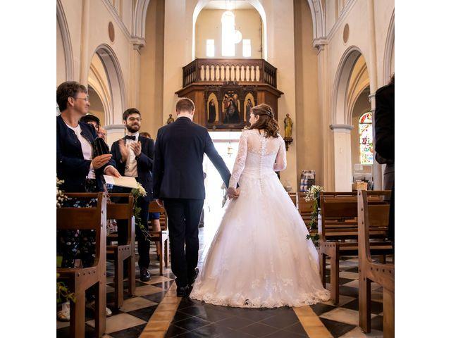 Le mariage de Alexandre et Leslie à Templeuve, Nord 62