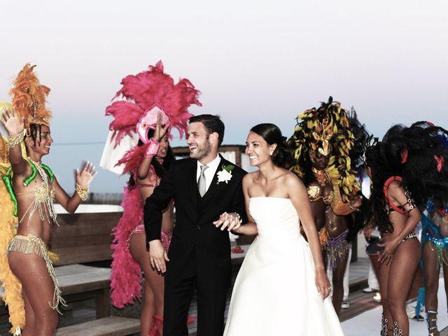 Le mariage de Dana et Charles