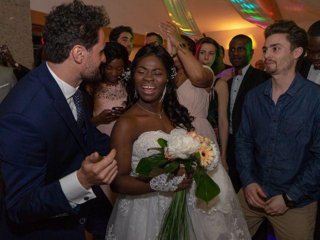 Le mariage de Brice et Pauline à Gréoux-les-Bains, Alpes-de-Haute-Provence 3