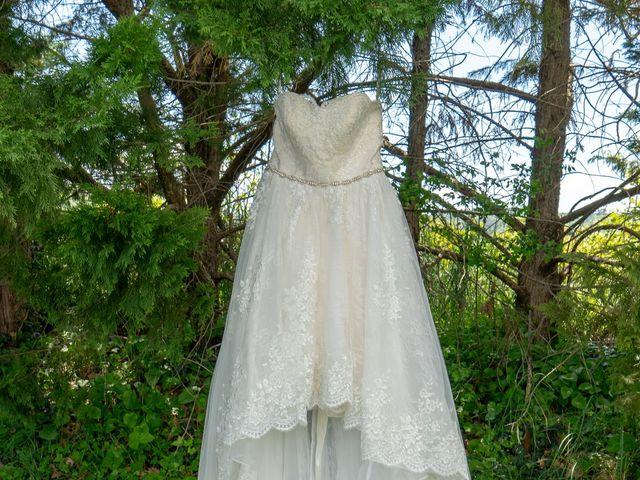 Le mariage de Brice et Pauline à Gréoux-les-Bains, Alpes-de-Haute-Provence 5