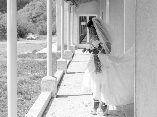 Le mariage de Brice et Pauline à Gréoux-les-Bains, Alpes-de-Haute-Provence 8