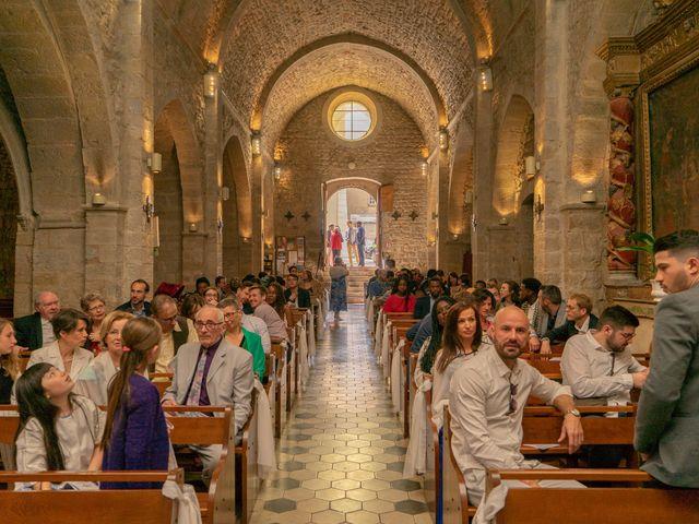 Le mariage de Brice et Pauline à Gréoux-les-Bains, Alpes-de-Haute-Provence 17