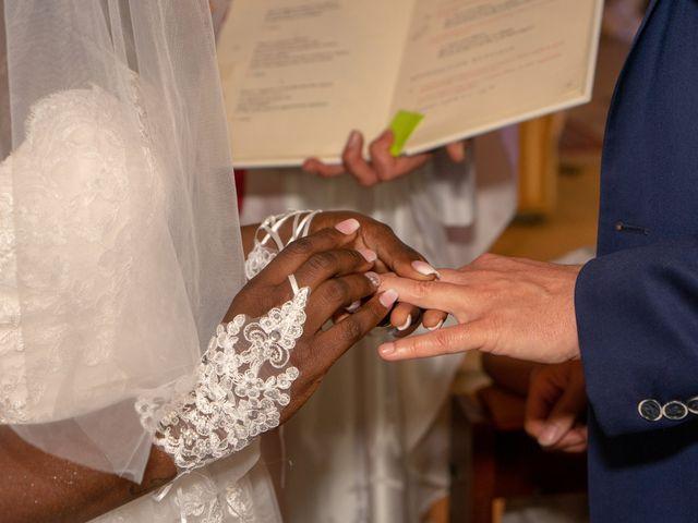 Le mariage de Brice et Pauline à Gréoux-les-Bains, Alpes-de-Haute-Provence 20