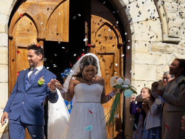 Le mariage de Brice et Pauline à Gréoux-les-Bains, Alpes-de-Haute-Provence 22