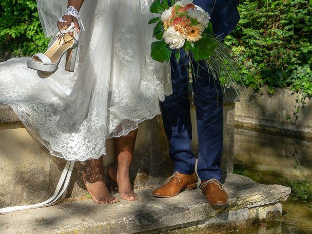 Le mariage de Brice et Pauline à Gréoux-les-Bains, Alpes-de-Haute-Provence 25