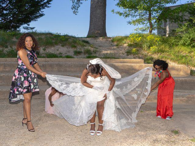 Le mariage de Brice et Pauline à Gréoux-les-Bains, Alpes-de-Haute-Provence 27