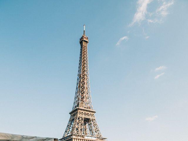 Le mariage de Sakr et Marion à Paris, Paris 29
