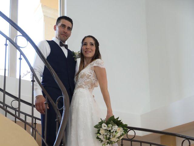 Le mariage de Brian et Colomba à Montauroux, Var 1