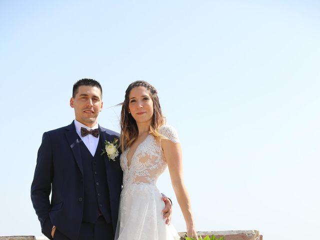 Le mariage de Brian et Colomba à Montauroux, Var 3