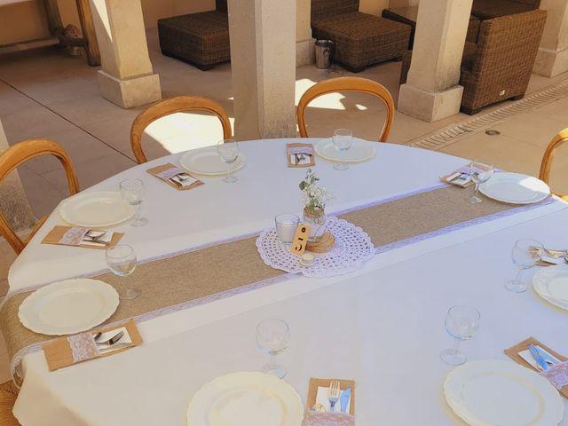 Le mariage de Brian et Colomba à Montauroux, Var 19
