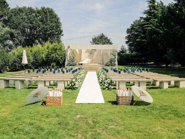 Le mariage de Nathanaël et Evelyne à Breuillet, Essonne 2