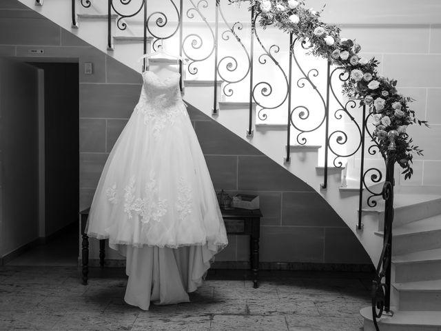 Le mariage de Nathanaël et Evelyne à Breuillet, Essonne 12
