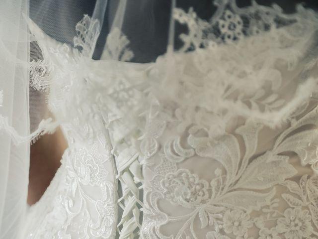 Le mariage de Nathanaël et Evelyne à Breuillet, Essonne 22