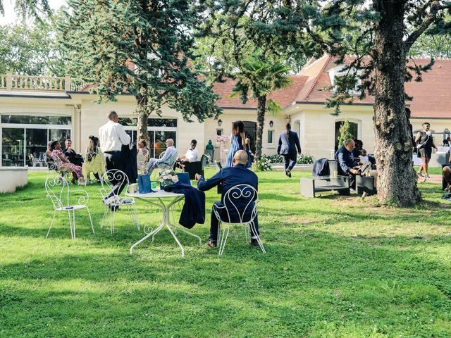 Le mariage de Nathanaël et Evelyne à Breuillet, Essonne 107