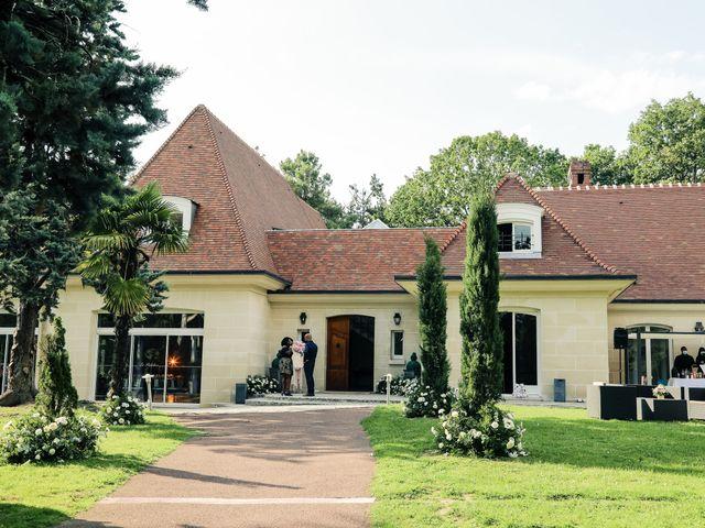 Le mariage de Nathanaël et Evelyne à Breuillet, Essonne 110