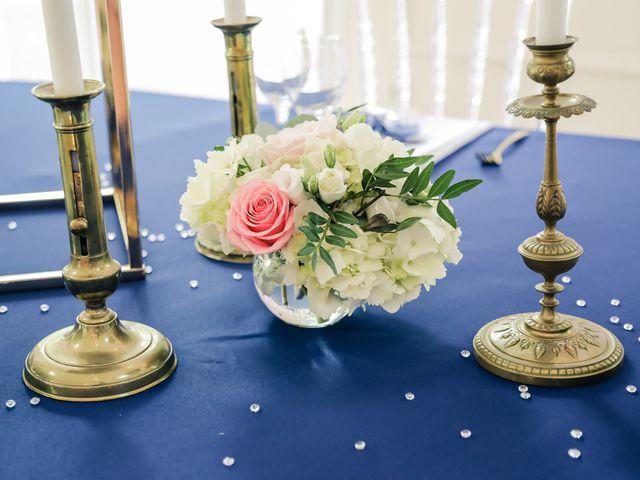 Le mariage de Nathanaël et Evelyne à Breuillet, Essonne 115