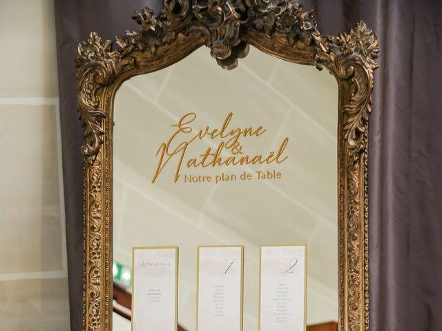 Le mariage de Nathanaël et Evelyne à Breuillet, Essonne 137