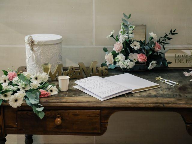 Le mariage de Nathanaël et Evelyne à Breuillet, Essonne 138
