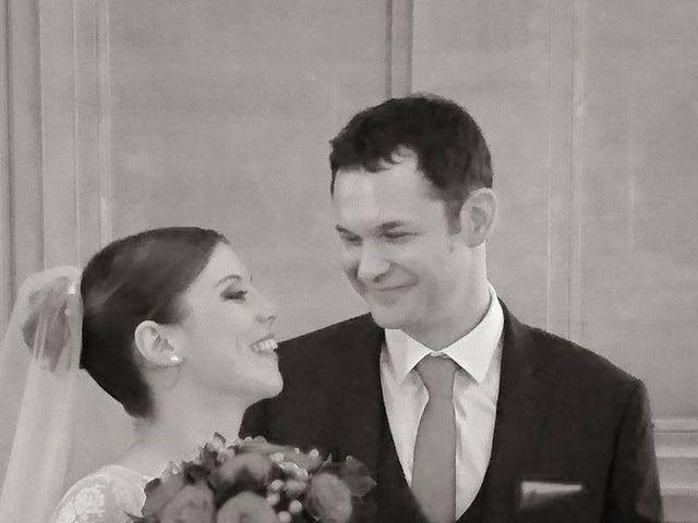Le mariage de Thibault et Mélanie à Saint-Denis, Seine-Saint-Denis 4