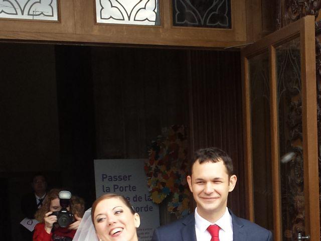 Le mariage de Thibault et Mélanie à Saint-Denis, Seine-Saint-Denis 5