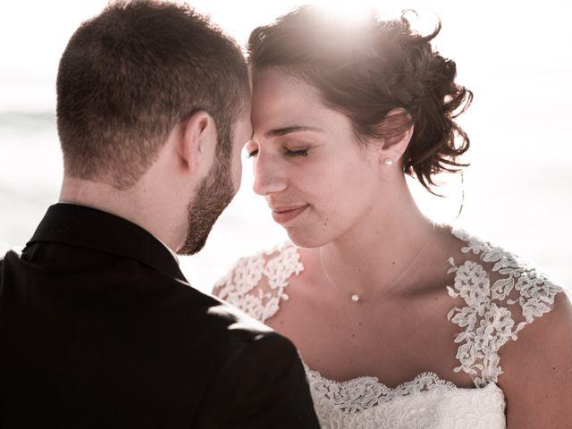 Le mariage de Florian et Maryline à Mézin, Lot-et-Garonne 16