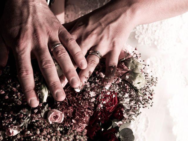 Le mariage de Florian et Maryline à Mézin, Lot-et-Garonne 17