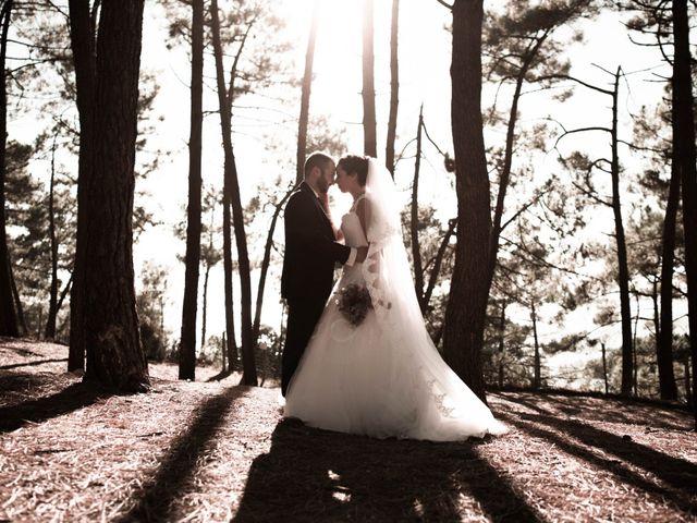Le mariage de Florian et Maryline à Mézin, Lot-et-Garonne 23