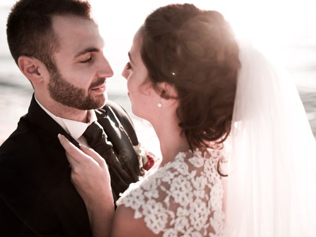 Le mariage de Florian et Maryline à Mézin, Lot-et-Garonne 33