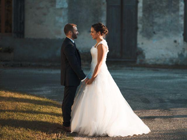 Le mariage de Florian et Maryline à Mézin, Lot-et-Garonne 49