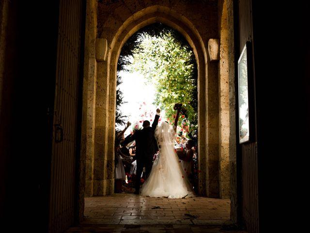 Le mariage de Florian et Maryline à Mézin, Lot-et-Garonne 72