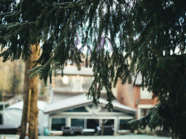 Le mariage de Larry et Marina à Valmondois, Val-d'Oise 21