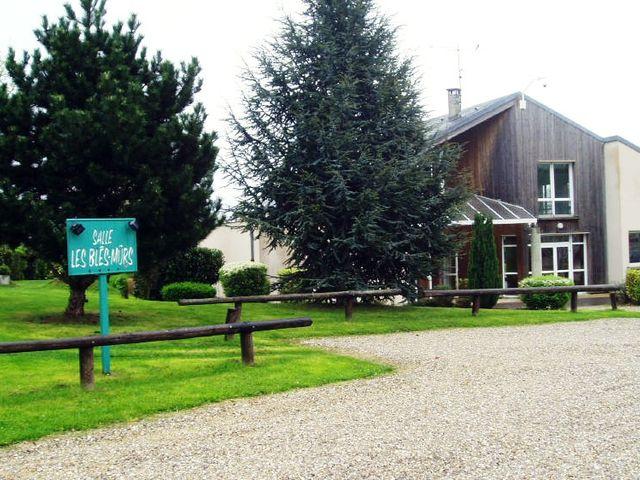Le mariage de Christophe et Amandine à Deuil-la-Barre, Val-d'Oise 14