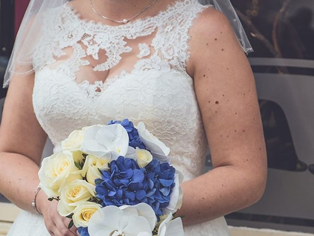 Le mariage de Christophe et Amandine à Deuil-la-Barre, Val-d'Oise 15