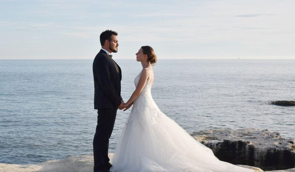 Le mariage de Guillaume et Emilie à Archiac, Charente Maritime
