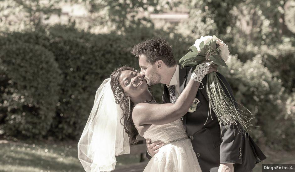 Le mariage de Brice et Pauline à Gréoux-les-Bains, Alpes-de-Haute-Provence