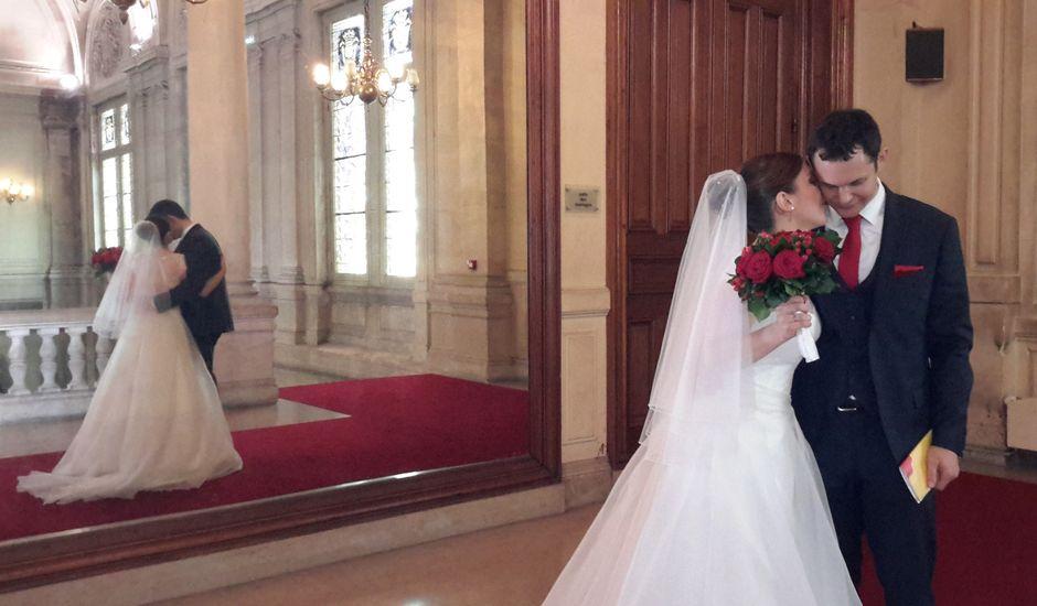 Le mariage de Thibault et Mélanie à Saint-Denis, Seine-Saint-Denis