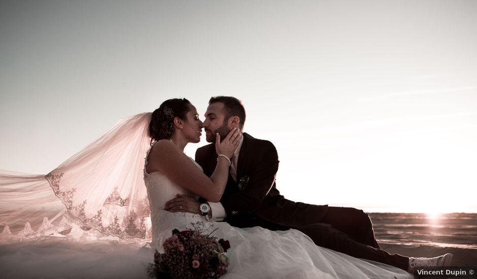 Le mariage de Florian et Maryline à Mézin, Lot-et-Garonne