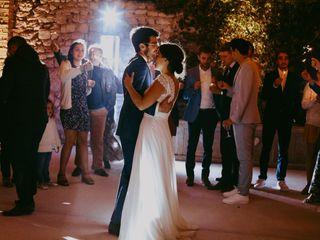Le mariage de Karine et Alexandre