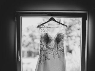Le mariage de Amandine et Kevin 1