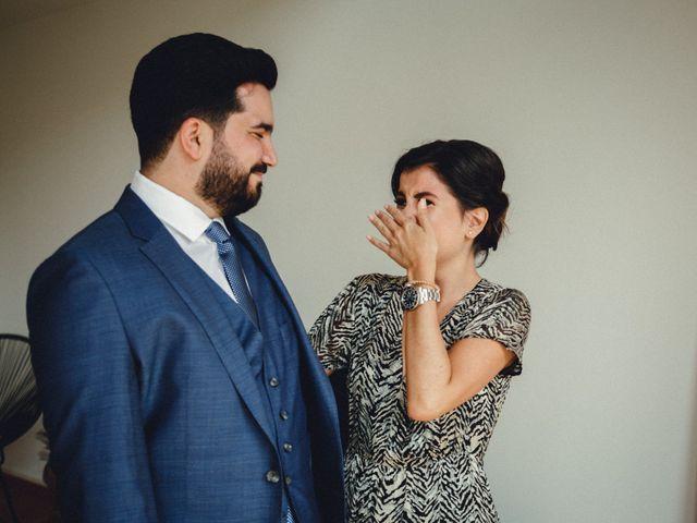 Le mariage de Lucas et Stéphanie à Huningue, Haut Rhin 5