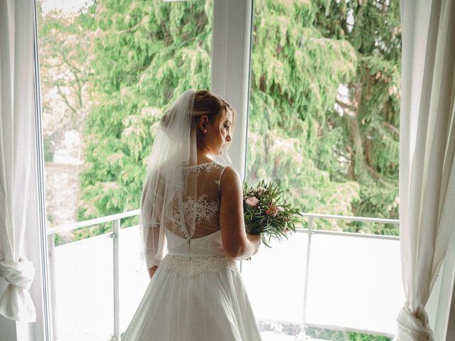 Le mariage de Lucas et Stéphanie à Huningue, Haut Rhin 11