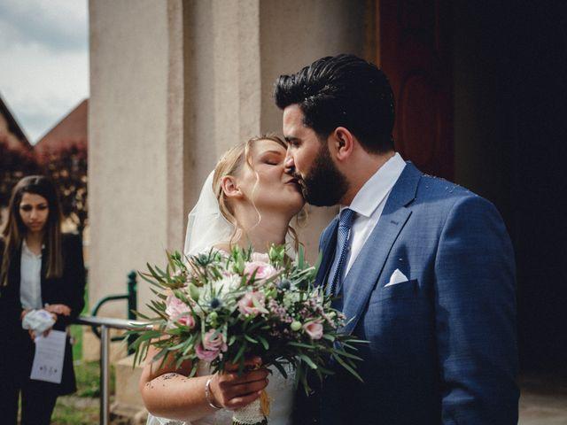 Le mariage de Lucas et Stéphanie à Huningue, Haut Rhin 18