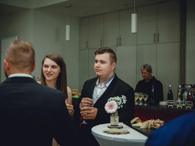 Le mariage de Lucas et Stéphanie à Huningue, Haut Rhin 26