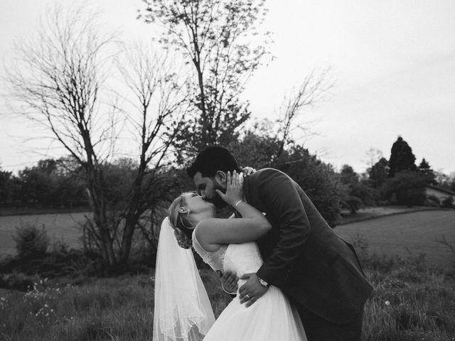 Le mariage de Lucas et Stéphanie à Huningue, Haut Rhin 30