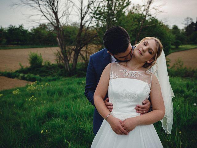 Le mariage de Lucas et Stéphanie à Huningue, Haut Rhin 31