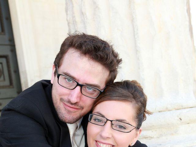 Le mariage de Alexandre et Fanny à Nîmes, Gard 19