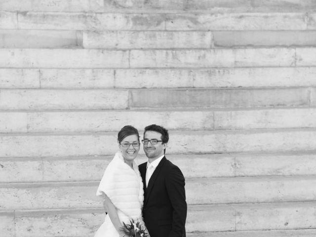 Le mariage de Alexandre et Fanny à Nîmes, Gard 20