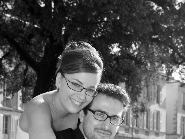Le mariage de Alexandre et Fanny à Nîmes, Gard 21