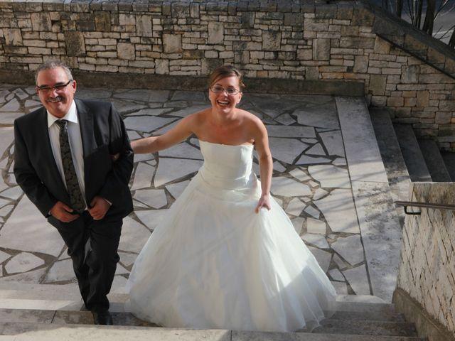Le mariage de Alexandre et Fanny à Nîmes, Gard 24