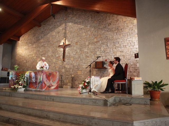 Le mariage de Alexandre et Fanny à Nîmes, Gard 26